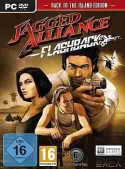 Descargar Jagged Alliance Flashback [English][FLT] por Torrent